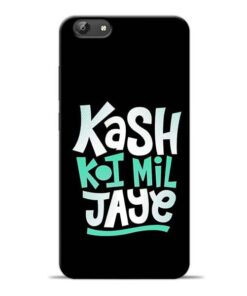 Kash Koi Mil Jaye Vivo Y66 Mobile Cover