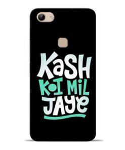 Kash Koi Mil Jaye Vivo Y83 Mobile Cover