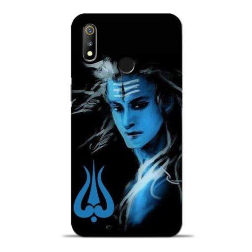 Mahadev Oppo Realme 3 Mobile Cover