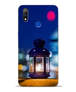 Mood Lantern Oppo Realme 3 Pro Mobile Cover
