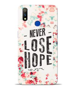 Never Lose Oppo Realme 3 Pro Mobile Cover