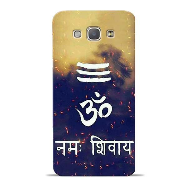 sneakers for cheap abb48 15deb Om Namah Shivaya Samsung Galaxy A8 2015 Mobile Cover