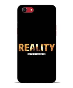 Reality Super Oppo A83 Mobile Cover