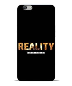 Reality Super Oppo F1s Mobile Cover