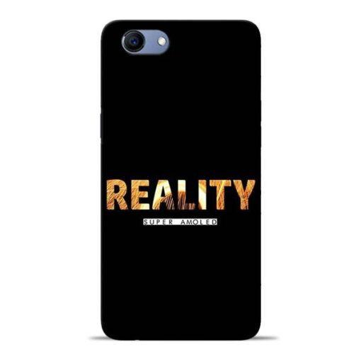 Reality Super Oppo Realme 1 Mobile Cover