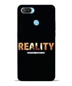 Reality Super Oppo Realme 2 Pro Mobile Cover