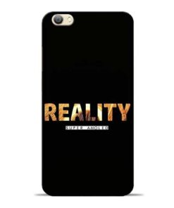 Reality Super Vivo V5s Mobile Cover
