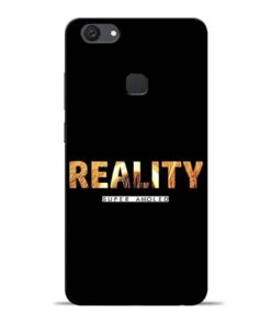 Reality Super Vivo V7 Plus Mobile Cover