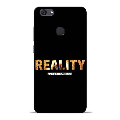 Reality Super Vivo V7 Plus Mobile Cover