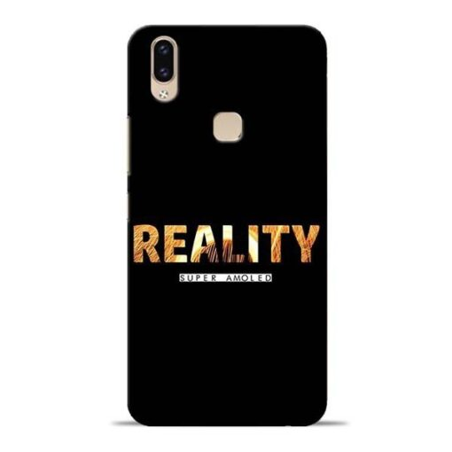Reality Super Vivo V9 Mobile Cover