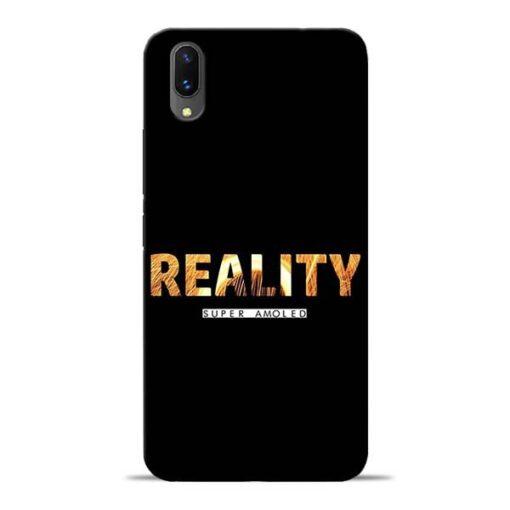 Reality Super Vivo X21 Mobile Cover