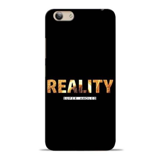 Reality Super Vivo Y53 Mobile Cover