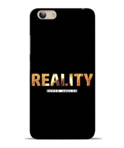Reality Super Vivo Y53i Mobile Cover