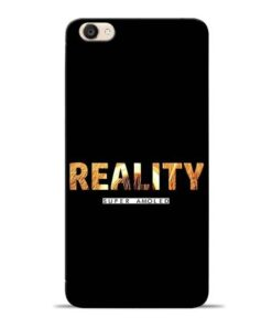 Reality Super Vivo Y55s Mobile Cover