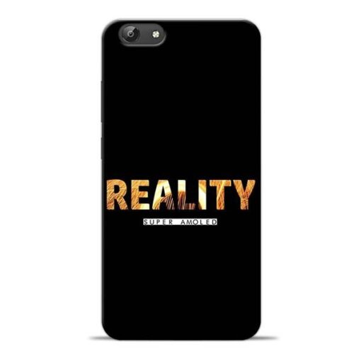Reality Super Vivo Y69 Mobile Cover