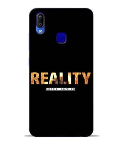 Reality Super Vivo Y91 Mobile Cover