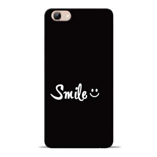 Smiley Face Vivo Y71 Mobile Cover
