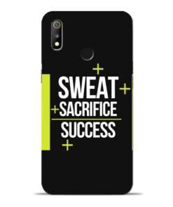 Success Oppo Realme 3 Mobile Cover