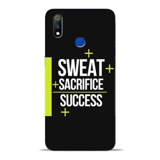 Success Oppo Realme 3 Pro Mobile Cover