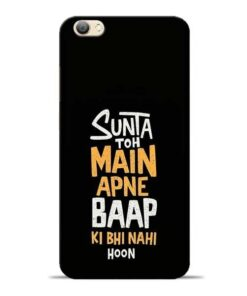 Sunta Toh Main Vivo V5s Mobile Cover
