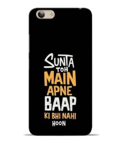 Sunta Toh Main Vivo Y53i Mobile Cover