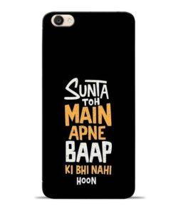 Sunta Toh Main Vivo Y55s Mobile Cover