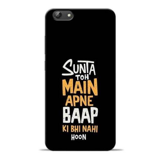 Sunta Toh Main Vivo Y66 Mobile Cover
