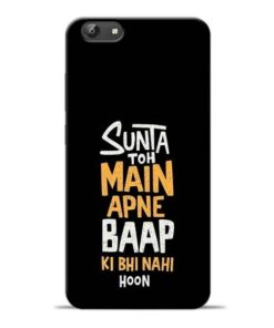 Sunta Toh Main Vivo Y69 Mobile Cover