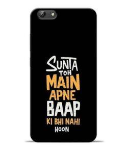 Sunta Toh Main Vivo Y69 Mobile Cover