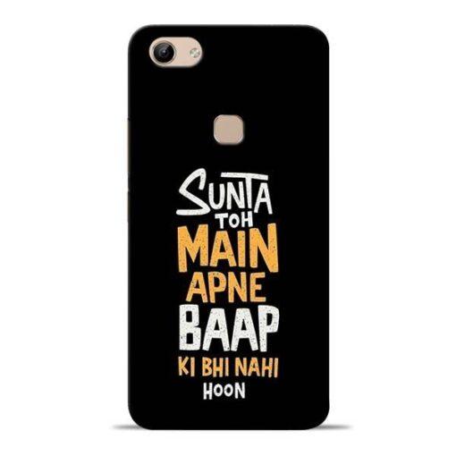 Sunta Toh Main Vivo Y81 Mobile Cover