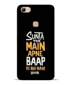 Sunta Toh Main Vivo Y83 Mobile Cover