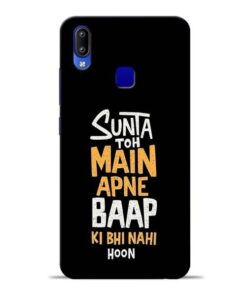Sunta Toh Main Vivo Y91 Mobile Cover