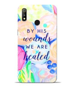 We Healed Oppo Realme 3 Mobile Cover