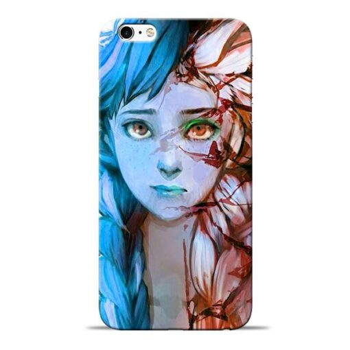 Anna Apple iPhone 6 Mobile Cover