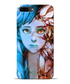 Anna Apple iPhone 7 Plus Mobile Cover