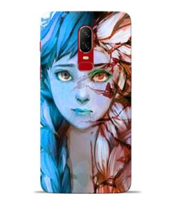 Anna Oneplus 6 Mobile Cover