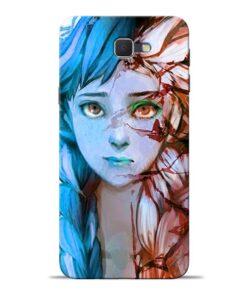 Anna Samsung J7 Prime Mobile Cover