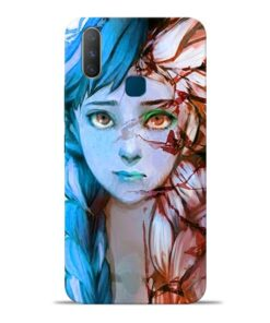 Anna Vivo Y17 Mobile Cover