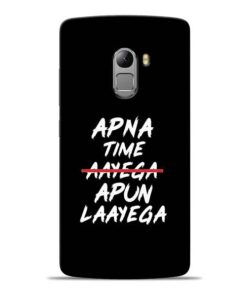 Apna Time Apun Lenovo K4 Note Mobile Cover