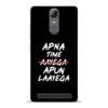 Apna Time Apun Lenovo K5 Note Mobile Cover
