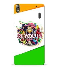 Are you In Lenovo K3 Note Mobile Cover