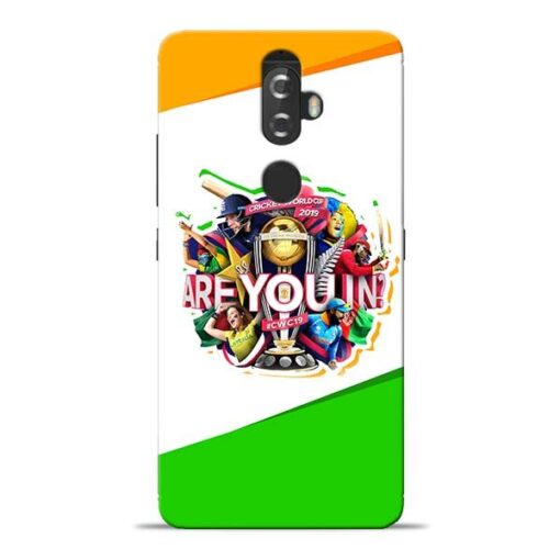 Are you In Lenovo K8 Plus Mobile Cover