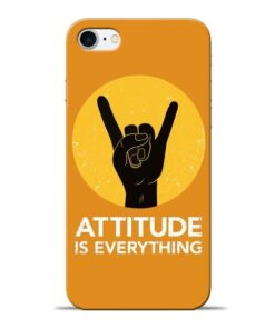 Attitude Apple iPhone 7 Mobile Cover