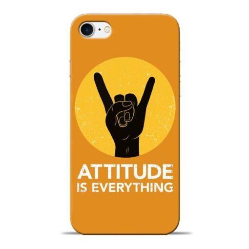 Attitude Apple iPhone 8 Mobile Cover