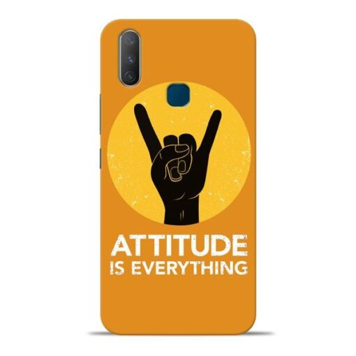 Attitude Vivo Y17 Mobile Cover