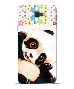 Baby Panda Samsung J7 Prime Mobile Cover