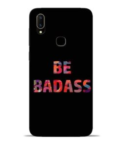 Be Bandass Vivo V11 Mobile Cover