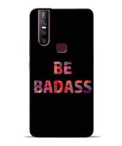 Be Bandass Vivo V15 Mobile Cover