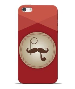 Beard Style Apple iPhone 5s Mobile Cover