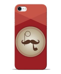 Beard Style Apple iPhone 7 Mobile Cover